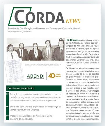 CordaNews